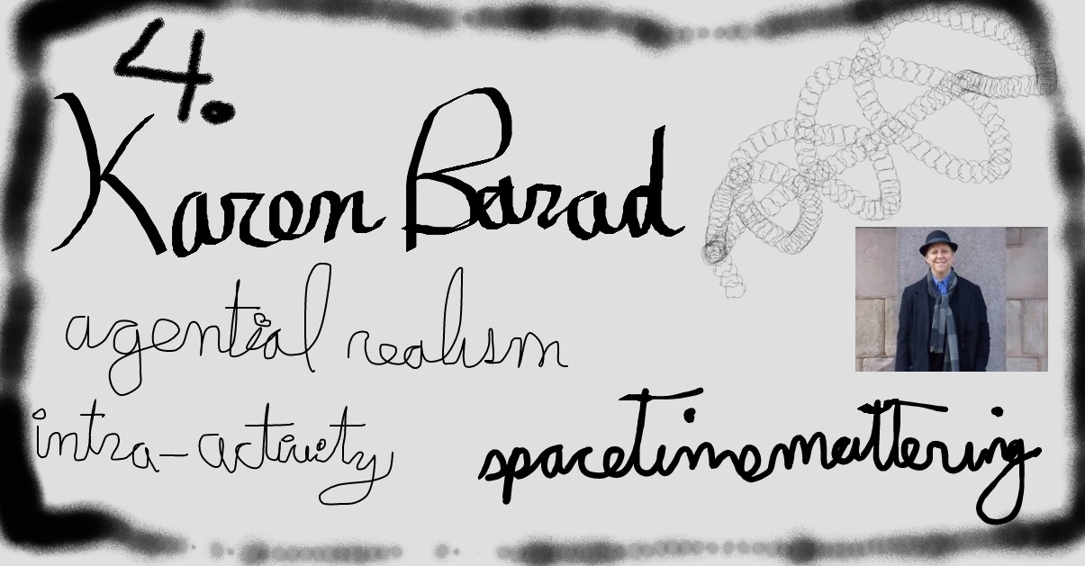 KAREN BARAD AGENTIAL REALISM EBOOK DOWNLOAD